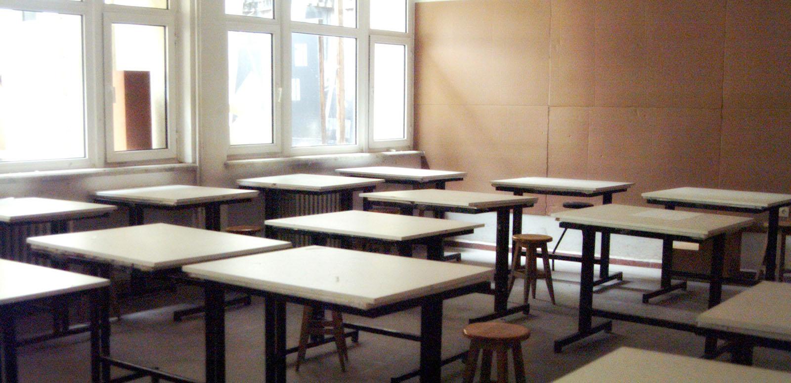 El Govern tanca a partir de demà tots els centres educatius de Catalunya