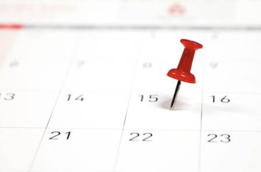 Calendari escolar del curs 2020-2021 per als centres educatius de Catalunya.