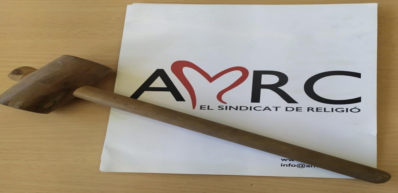 EL SINDICAT AMRC HA TORNAT A GUANYAR UNA IMPORTANT DEMANDA!!!!