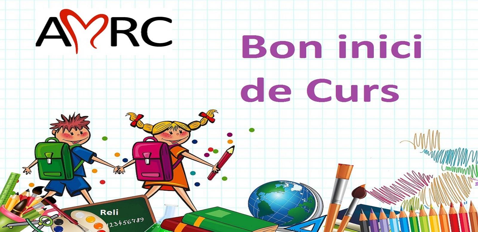 Bon Curs 2021-2022